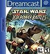 Star Wars Episode 1: Jedi Power Battles (Dreamcast)
