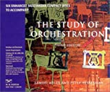 img - for Six Enhanced Multimedia Compact Discs to Accompany The Study of Orchestration, Third Edition book / textbook / text book