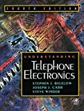 img - for Understanding Telephone Electronics, Fourth Edition book / textbook / text book
