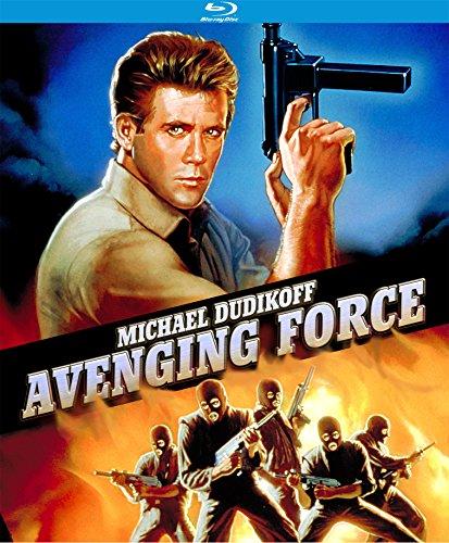 Avenging Force [Blu-ray]