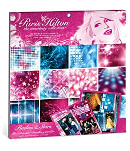 Paris Hilton: Creativity Collection