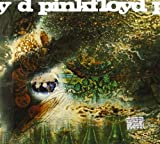 PINK FLOYD A SAUCERFUL OF SECRETS (DVERSION)