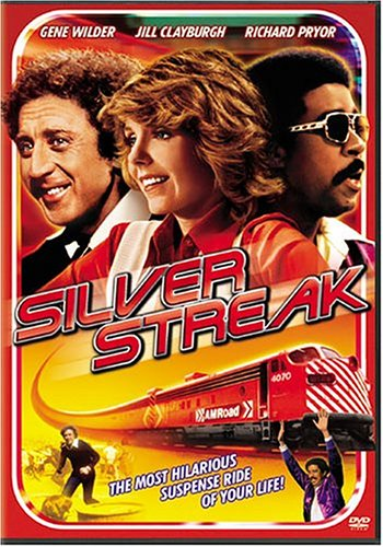 Silver Streak / Серебряная стрела (1976)