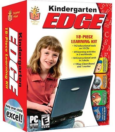 Kindergarten Edge