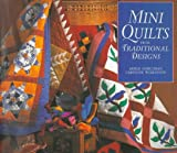 img - for Mini Quilts from Traditional Designs book / textbook / text book