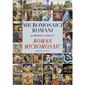 Download ebook Roman Micromosaic
