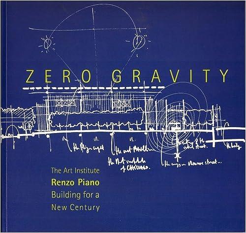 Zero Gravity Building Zero Gravity Renzo Piano