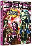 Monster High : Fusion monstrueuse [DVD + Copie digitale]