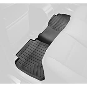 Floor Mats for Trucks - WeatherTech Custom Fit Rear FloorLiner