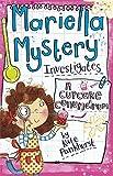 02 A Cupcake Conundrum (Mariella Mystery)