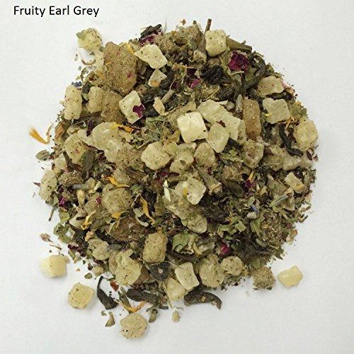 Herbal Fruit Tea - 45 Tea Bags - By Ella Hills