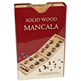 Mancala in Tin Game (Color: One Color, Tamaño: 100213)