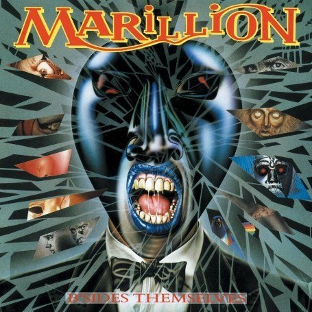 Marillion - B-Sides Themselves - Zortam Music