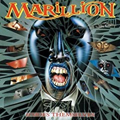Marillion   1983 2007   Complete Discography, Lossy mp3 VBR preview 5