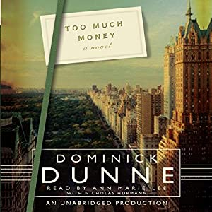 Too Much Money Audiobook