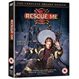 Rescue Me - Season 2 [DVD] [2007]by James McCaffrey