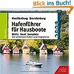 Hafenf�hrer f�r Hausboote: M�ritz, Ha...