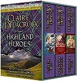 Highland Heroes: Three Scottish Medieval Romances