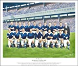 Cavan All-Ireland Champions 1947: Limited Edition Print by Brian O'Flaherty