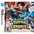 Pokemon Conquest - Nintendo DS Standard Edition