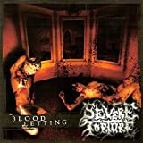 Bloodletting by Severe Torture