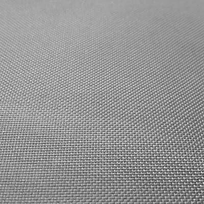 Under Cover Sonnenliege Abdeckung - Stark & Langlebig, Premium hochwertige wasserdichte UV Moebelabdeckung - Farbe: Steingrau von Hamptons - Gartenmöbel von Du und Dein Garten