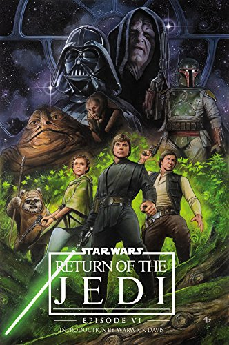Star Wars: Episode VI: Return of the Jedi (Star Wars Return of the Jedi) (Marvel Star Wars 2 Han Solo compare prices)