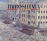 英語版 絵で読む広島の原爆
