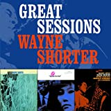 echange, troc Wayne Shorter - Blue Note's Great Sessions