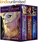 The Transcend Time Saga: Complete Box...