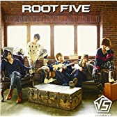 ROOT FIVE (CD+グッズ) (初回生産限定盤 B)