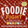 Foodie Fight Calendars