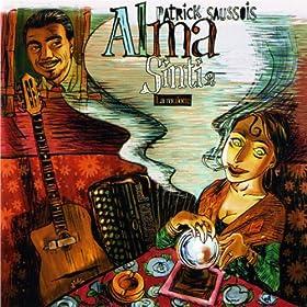 chicken head alma sinti from the album la roulotte february 1 2008