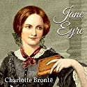 Jane Eyre Hörbuch von Charlotte Brontë Gesprochen von: Elizabeth Klett