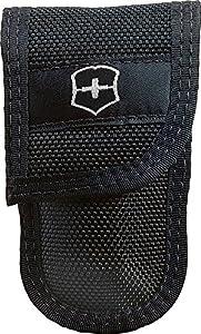 Victorinox Cordura Belt Pouch Swiss Army Knife Pouches Black 33214