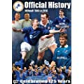 Official History of Millwall: Celebrating 125 Years [DVD]