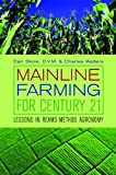 img - for Mainline Farming for Century 21 book / textbook / text book