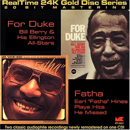 Duke Ellington And His Orchestra Afro Bossa