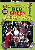 RED GREEN CHRISTMAS DVD