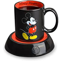 Disney Mickey Mug Warmer (Black/Red)