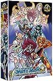 Saint Seiya Omega : Les nouveaux Chevaliers du Zodiaque - Vol. 4