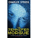 The Jennifer Morgue: Book 2 in The Laundry Filesby Charles Stross