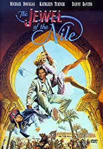 The Jewel of the Nile (Widescreen)