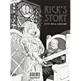 Rick&#39;s Story: Cerebus Book 12par Dave Sim