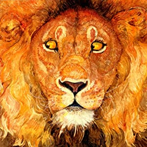 The Lion and the Mouse   [Jerry Pinkney]