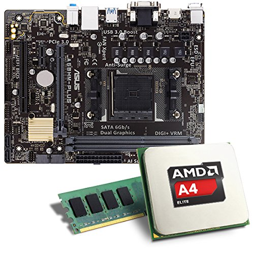 AMD-A8-6600K-MSI-A68HM-P33-V2-Mainboard-Bundle-CSL-PC-Aufrstkit-AMD-A8-6600K-APU-4x-3900-MHz-Radeon-HD-8570D-GigLAN-71-Sound-Aufrstset-PC-Tuning-Kit