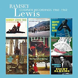 Complete Recordings: 1960 - 1962 (4CD)