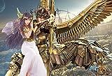 聖闘士星矢 Legend of Sanctuaryのアニメ画像