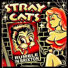 Rumble In Brighton