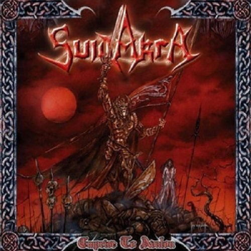 Emprise To Avaoln by Suidakra (2010-03-19)